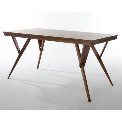 Sticotti Gant Timber Dining Table