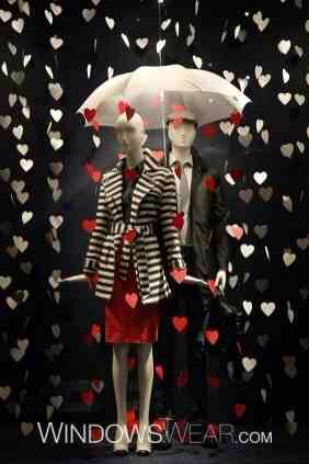 Saks Valentines We sell all kinds of mannequins @ www.mannequinmadness.com!