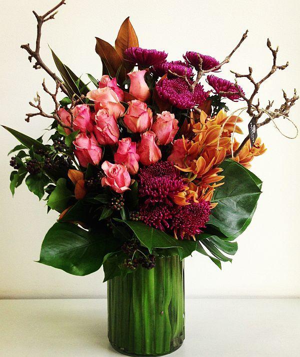 vase delivery sydney