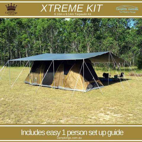 XTREME KIT   CampKings Australia