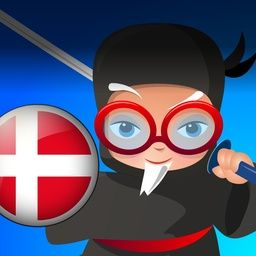 Professor Ninja Danish / Video App Preview (Trailer for iPhone)