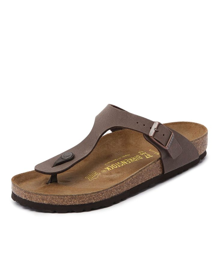 Sandal by Birkenstock at styletread.com.au | #birkenstocks #festivalfashion #women sandals