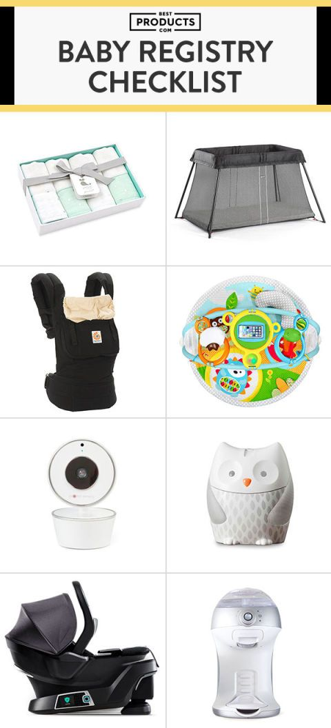 The  Best The Bump Baby Registry Ideas On   Baby
