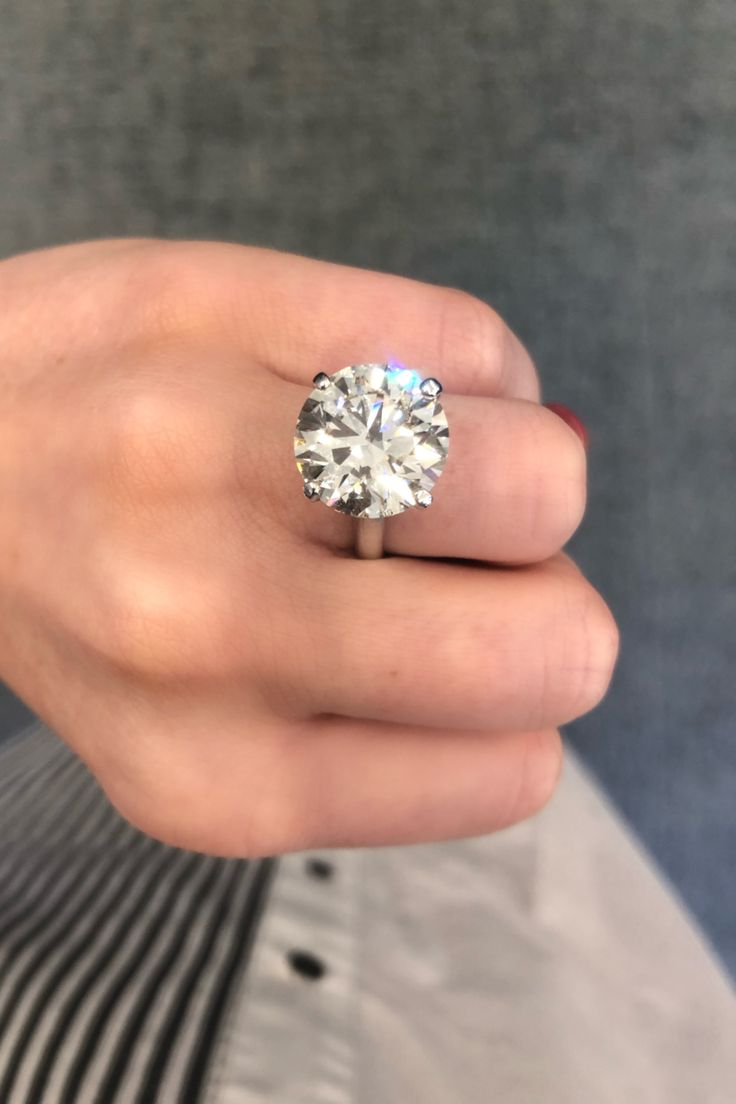 Details about  /1.81 Ct Round Cut Diamond Large Diamond Picture Pendant 14k Yellow Gold Finish