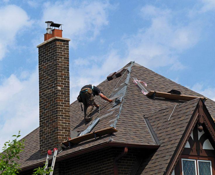 roof repair Montreal. Foyer Lambert inc.