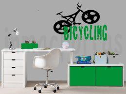 Para amantes de la bicicleta