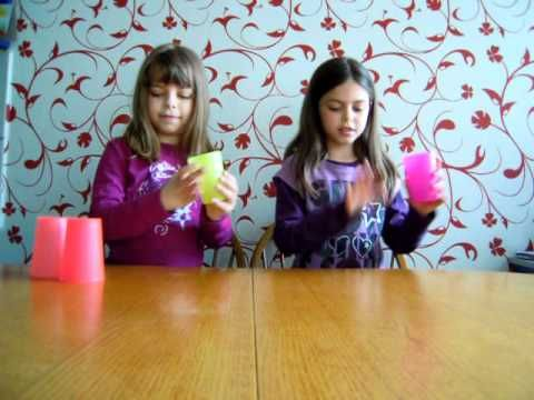 Tapšalica Ples čašama, sjajan primer za razvoj kognitivnih, motoričkih i socijalnih veština kod dece