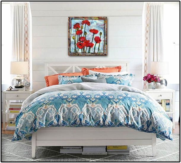 Best 122 Best Images About Bedroom Decorating Ideas On Pinterest 400 x 300