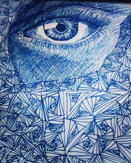 Líneas, geometrías y sombras...