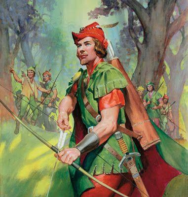 """A Poesia da Isamar: Portugal precisa de um """"Robin dos Bosques"""" (repost..."""