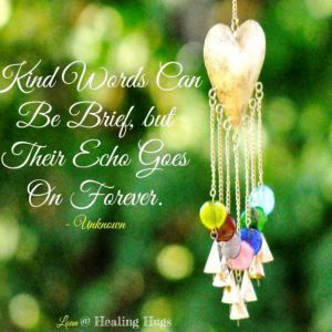 Wind chimes and Quotes on Pinterest