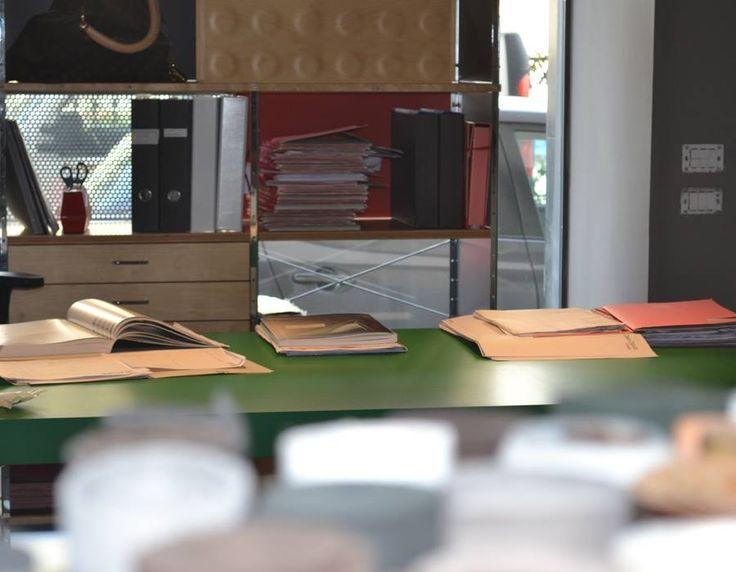 Nuovo spazio Uffici