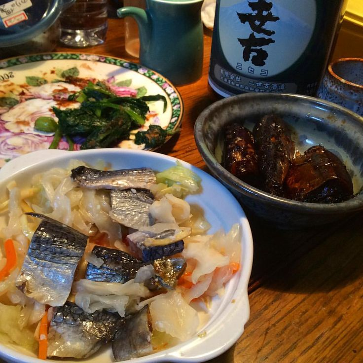 gogoakihiko room — 母の手作りニシン漬けが今年は格別に美味い