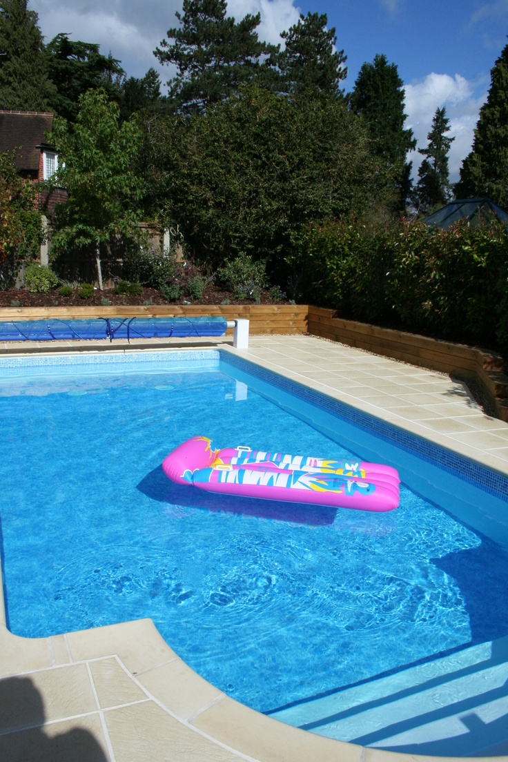 11 best images about pool liners on pinterest tile for Pool liners