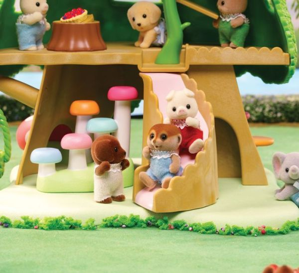260 Best Images About Toys Calico Critters On Pinterest
