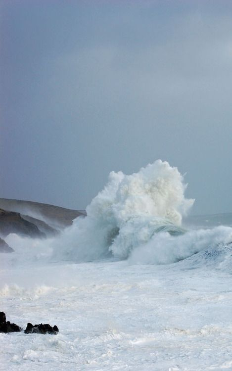 sea: Water, Seaside Style, Beaches Waves, Beaches Holidays, Posts, Storms, Adventure Travel, The Waves, Natural Energy