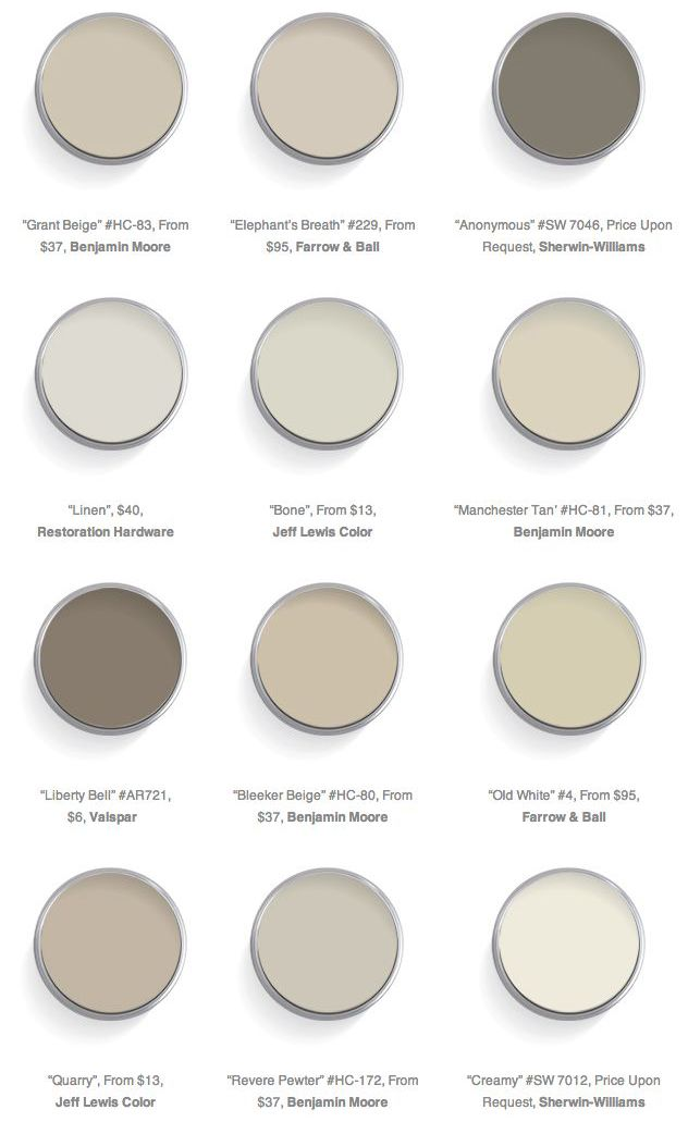 436 Best Paint Brands Colors Use Images On Pinterest