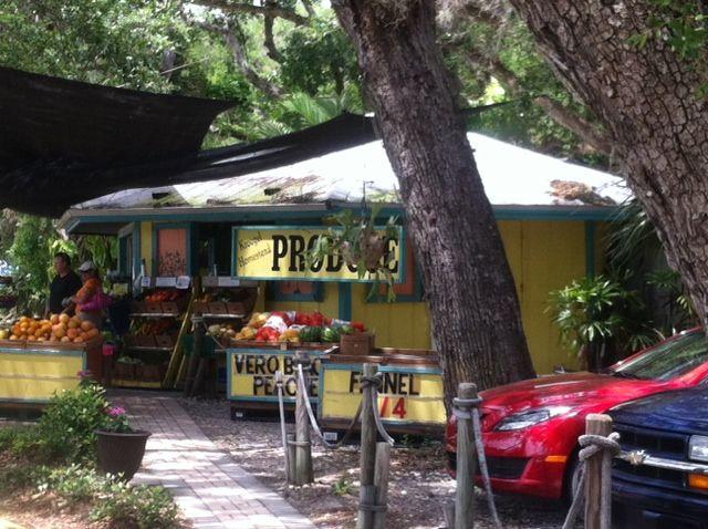 Fine Dining Restaurants Vero Beach Fl