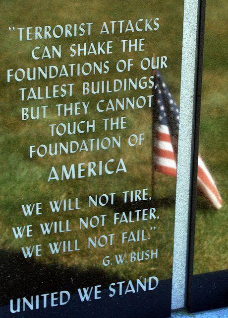 911 memorial quotes - Google Search