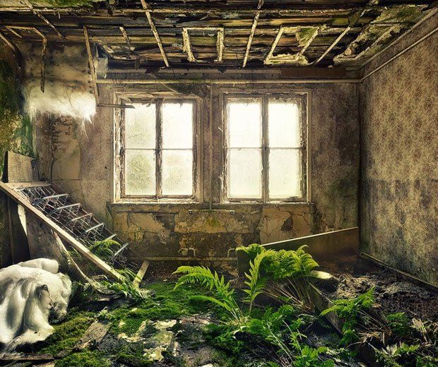 17 Best Images About Abandoned Public Places On Pinterest