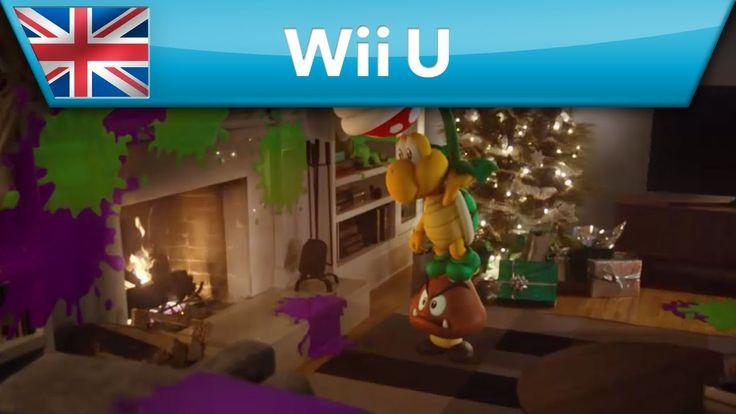 Wii U - Christmas 2015