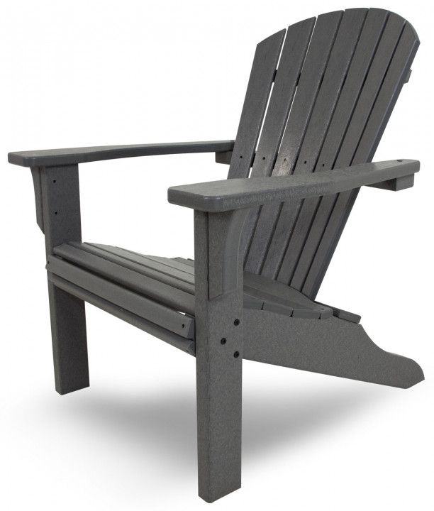 Superbe Adirondack Chair Recycled Plastic Canada   Cool Furniture Ideas