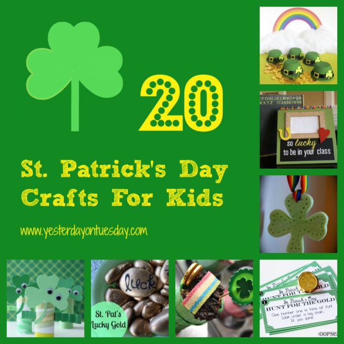154 Best Images About St Patricks Day On Pinterest