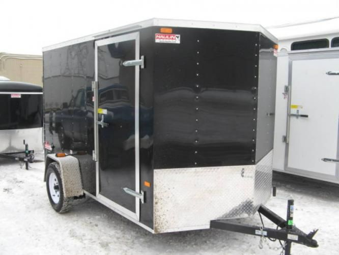 Enclosed Trailers | Wide Enclosed Trailers for sale in Winnipeg, Manitoba Classifieds ...