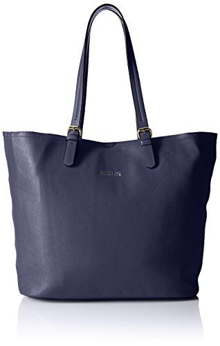 Women's Shoulder Bags - Kenneth Cole Reaction the Perfect Work Tote Marina >>> More info could be found at the image url.