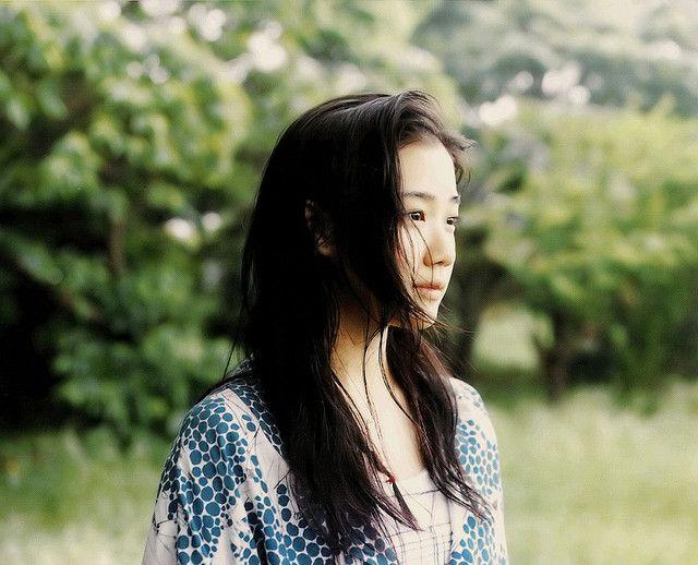 蒼井優   Flickr - Photo Sharing!
