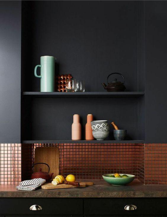 ideas para pintar una cocina vieja | Cocinas | Pinterest | Cocinas ...