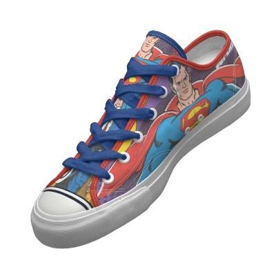 superman sneakers - Google Search