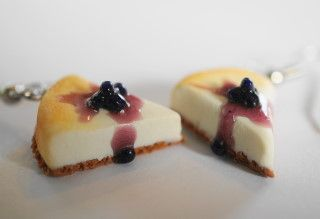 Cheesecake Tutorial written to accompany the Cherry Cheesecake Video