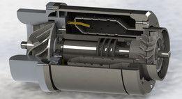 Turbine engine