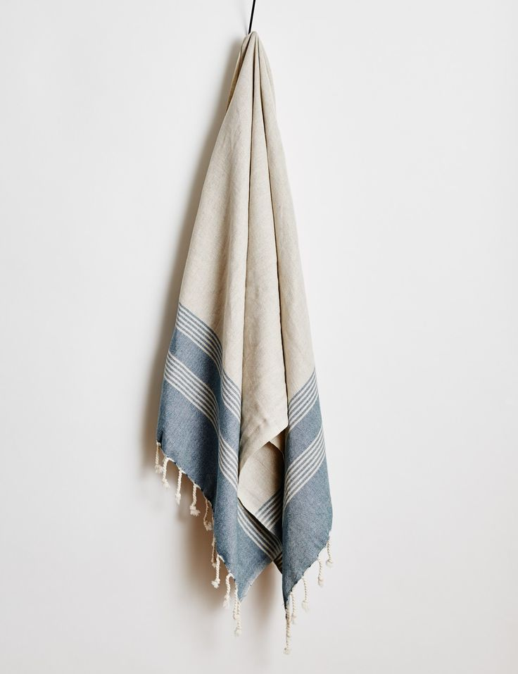Abode Living - Bathroom - Towels - Amara Hamam Towel - Abode Living