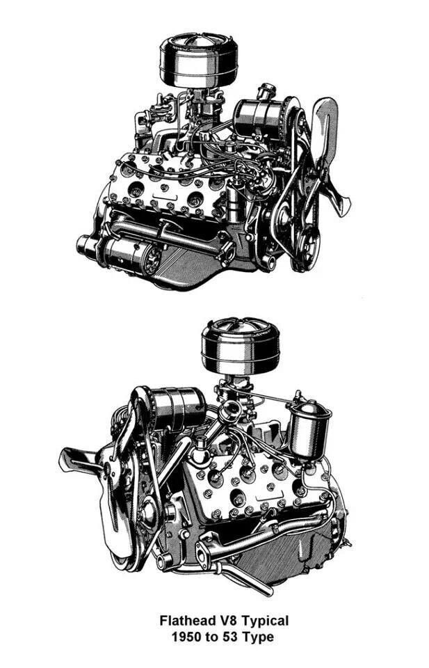 78 images about flathead on pinterest logos cars and With mercury v8 engine