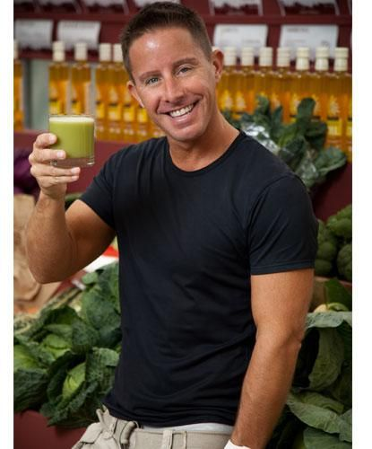Lose 5lbs and get a flat tummy in 5 days with Jason Vale's juicing diet plan