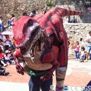 红色猛禽恐龙套装DCRP715 - Mcsdinosaur