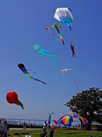 Kite Museum of Indonesia, Jakarta