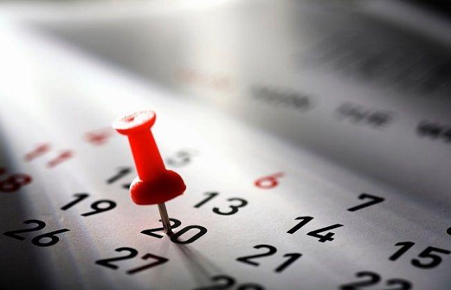 Calculadora de fertilidad. Descubre tus mejores día para quedarte embarazada #embarazos #infertilidad