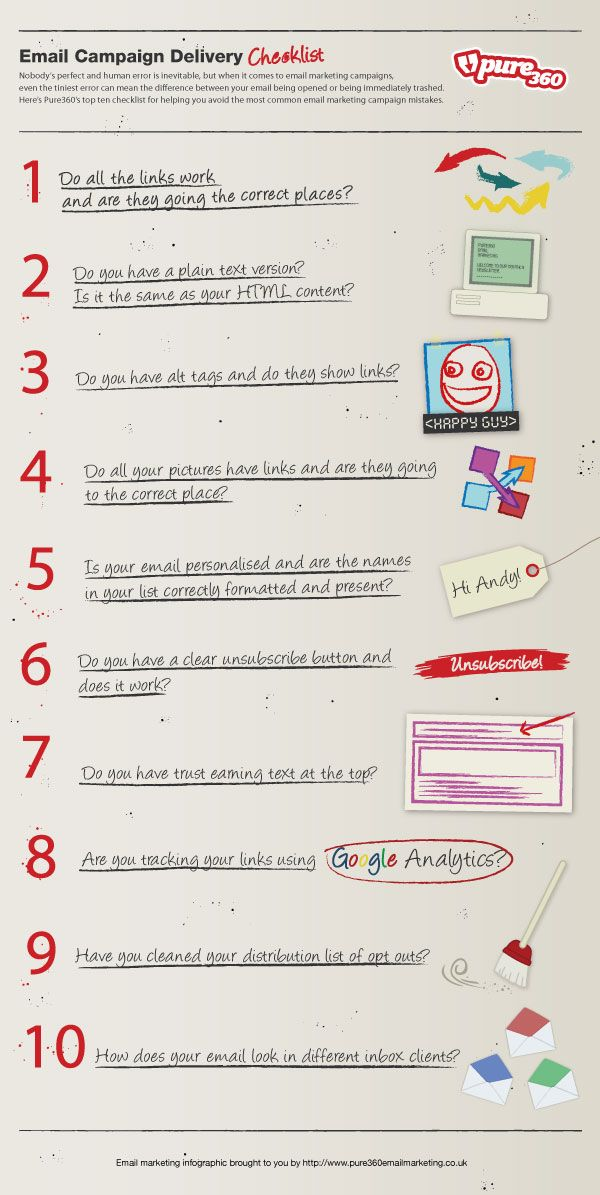 Best 25+ Email marketing campaign ideas on Pinterest Marketing - sample email marketing
