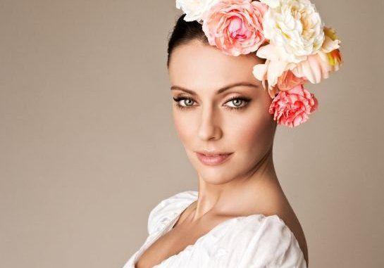 MISS SLOVAKIA - Magdalena Sebestova
