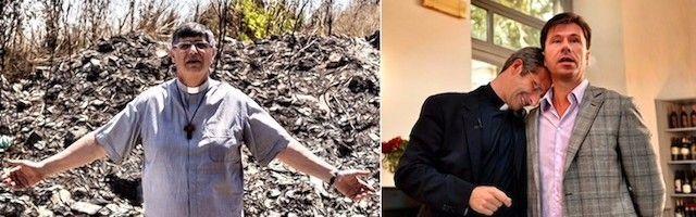 Don Maurizio, el cura anti-residuos tóxicos, deshace los aires de víctima del monseñor polaco gay vía Religión en Libertad http://www.religionenlibertad.com/don-maurizio-el-cura-antiresiduos-toxicos-deshace-los-aires-de-victima-45388.htm