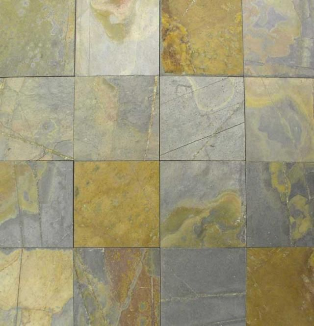 A complete overview of natural stone tiles. Includes important questions to ask your dealer, care and maintenance instructions, and the differences between various natural materials that are available for flooring applications.