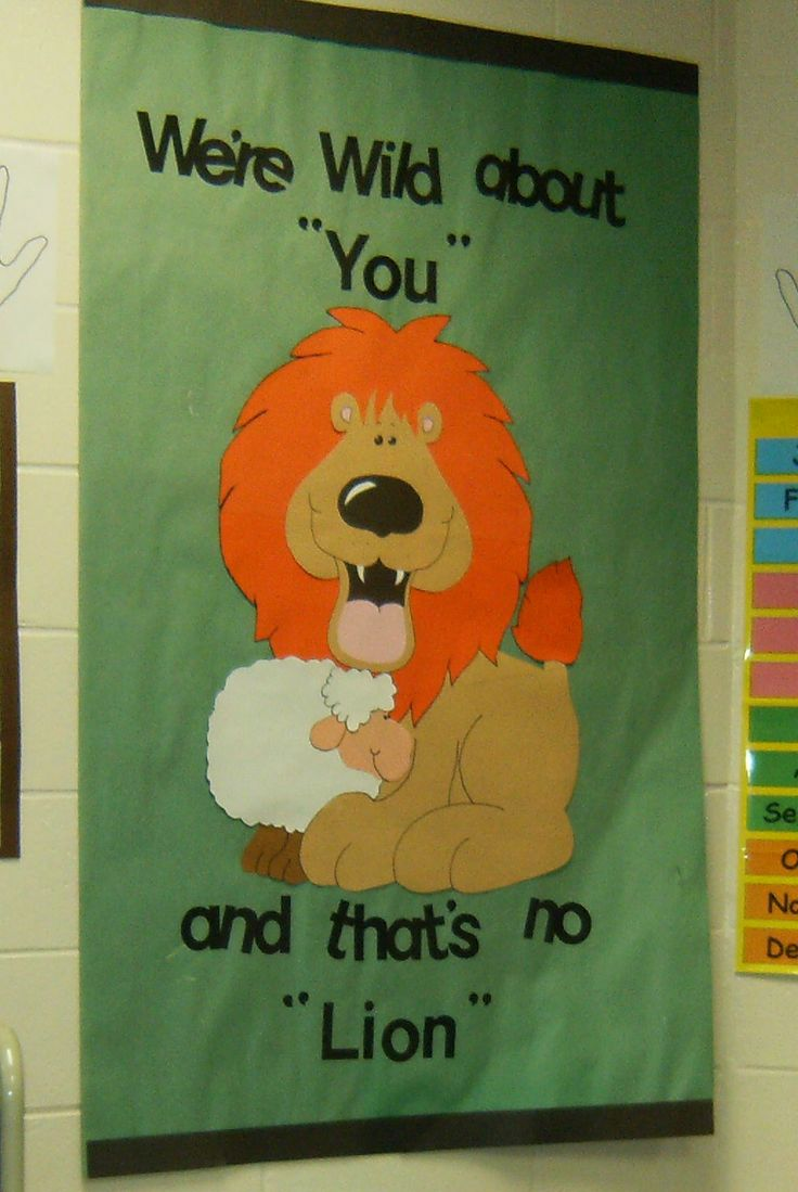 Best 25+ Lion bulletin boards ideas on Pinterest | Teacher ...