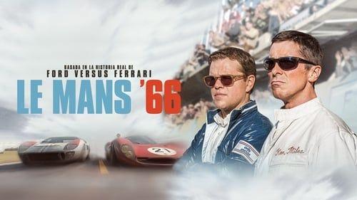 Ford V Ferrari Free Online Full Movies Ferrari Streaming Movies