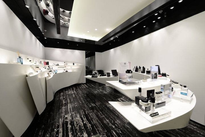 41 best ideas about luxury retail design on pinterest jewelry stores