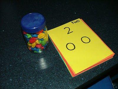 Little Hands, Big Work - preschool activities for kids!
