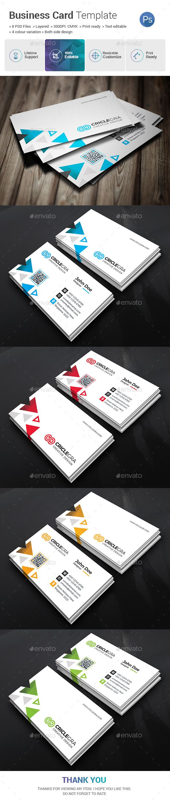 1361 best business card images on pinterest business card cheaphphosting Choice Image