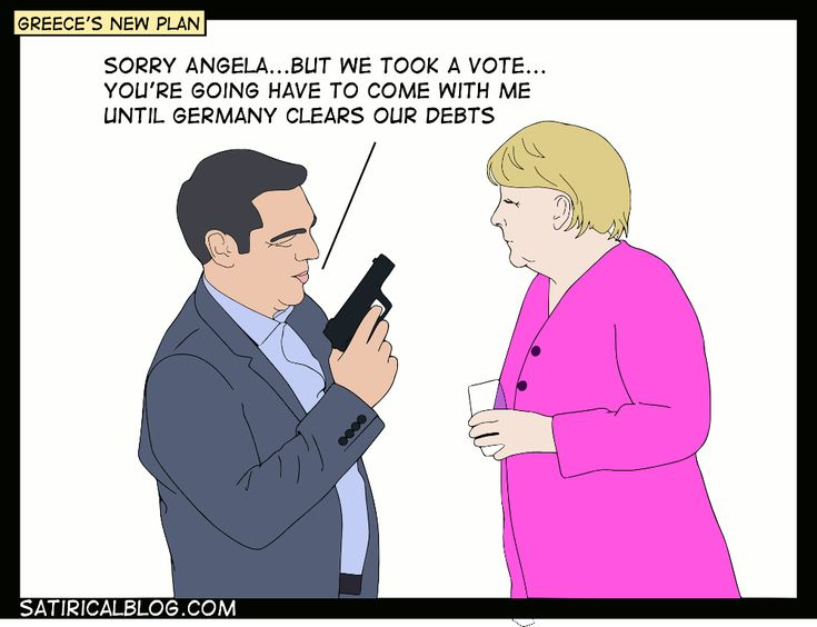 Greece's debt plan